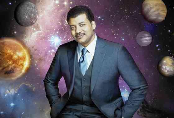 New Cosmos Series